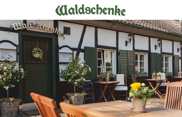 Stellenangebot: Commis de Cuisine in Köln bei Restaurant Waldschenke